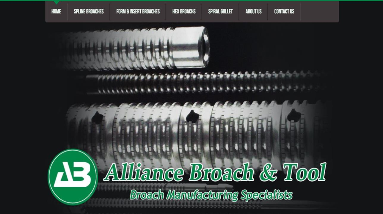 Alliance Broach & Tool, Inc.