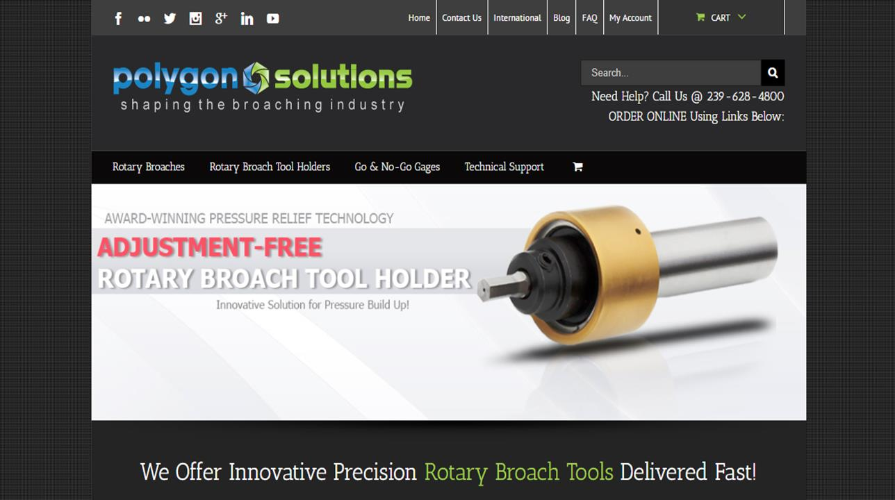 Polygon Solutions