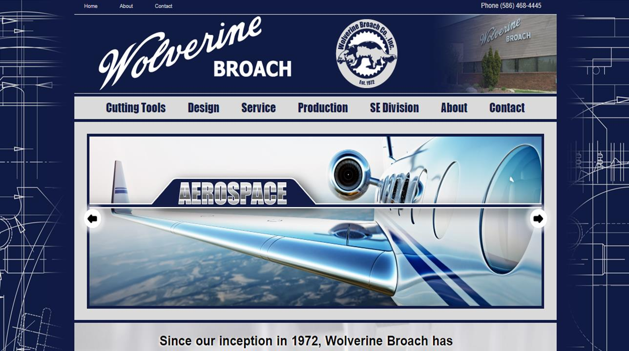Wolverine Broach Co., Inc.