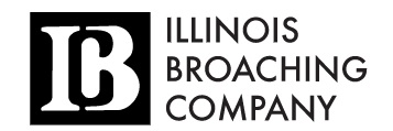 Illinois Broaching Co. Logo